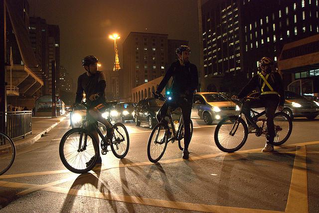 mersul pe bicicleta beneficii